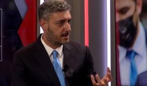יחסי הכוחות בממשלה: ישראל בכר באולפן