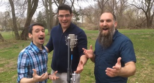 להקת הווקאל 'שיר סול' בסינגל קליפ חדש