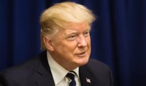הנשיא טראמפ - גורמי הביטחון נערכים להפרות סדר ופיגועים