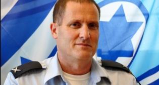 האלוף תומר בר - מפקד חיל האוויר החדש