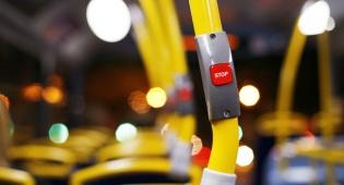 עידן חדש: אוטובוסים ללא נהג בשנה הקרובה