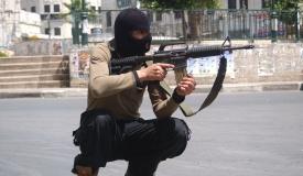 גבול עזה: צלפים מהג'יהאד ביצעו ירי - ונורו