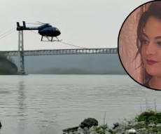 רבקי על רקע החיפושים בנהר - רבקי קראוס: גם אדם 'רגיל' מסווה כאבים