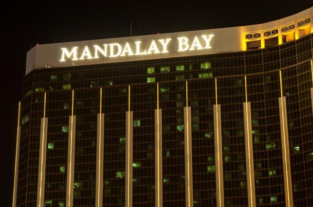 המלון ממנו ירה הרוצח