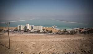 ים המלח, ארכיון - הפלסטינים יצורפו למיזם תעלת הימים