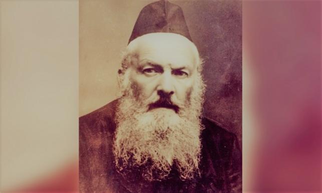"""רבי אלחנן וסרמן הי""""ד"""