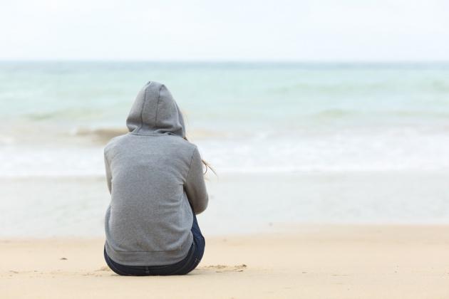 חופשי זה לגמרי לבד: רווקה מתבגרת מספרת