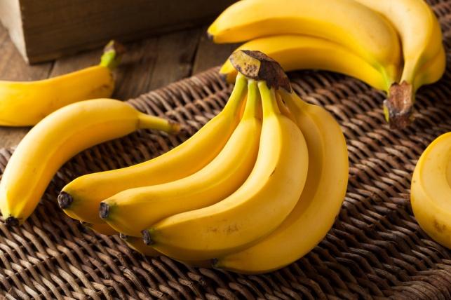 לא על הבננה לבדה: ניתן לאכול קליפות בננה