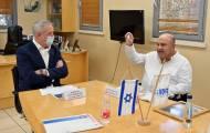 הניסוי הישראלי בחיסון קורונה - אחרי החגים