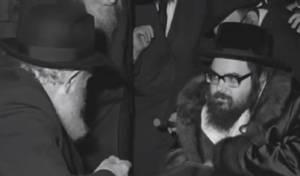 """קשריו של הרבי מליובאוויטש עם האדמו""""רים"""