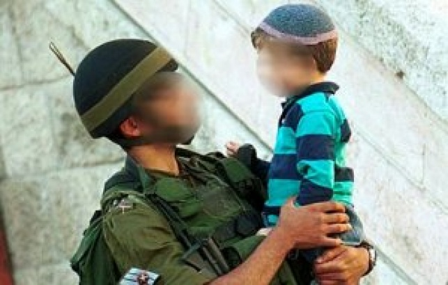 """לא קיבל לת""""ת בן לחייל, וזומן לבירור"""