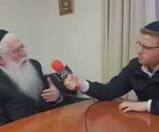 הראיון המלא עם פרוש
