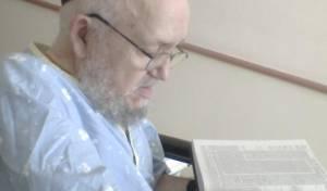 """הגר""""מ מאזוז בבית החולים - התפללו:  רבי מאיר מאזוז יעבור טיפול רפואי"""
