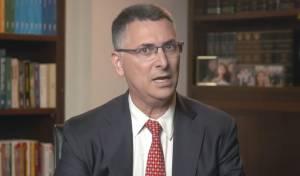 תוכנית גדעון סער לתיקון מערכת המשפט