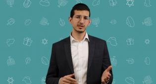 פרשת מקץ: ממתק לשבת עם ישראל אדיר