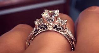 טבעת האירוסין הכי פופולרית באינטרנט - תזמינו גם? זו טבעת האירוסין הכי נרכשת באינטרנט