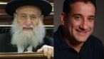 חיים ישראל מקפיץ בדינר