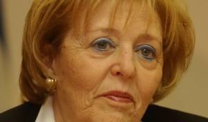 פורשת מבית המשפט העליון: עדנה ארבל