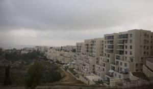 """בירושלים מתכננים עוד 100 יח""""ד בגילה"""