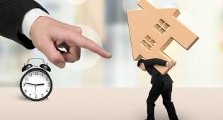 החפת ביטוח המשכנתא היא פשוטה. אילוסטרציה - האם הגיע הזמן להחליף את ביטוח המשכנתא?