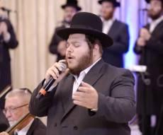 לוי פאלקוביץ' 'פייער' ו'נשמה': 'שמע ישראל'