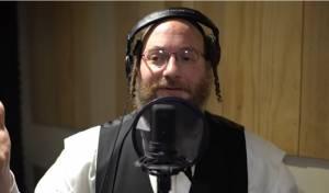 """מאיר דוד פרקש בסינגל חדש: """"כן או לא, אתה חונן"""""""