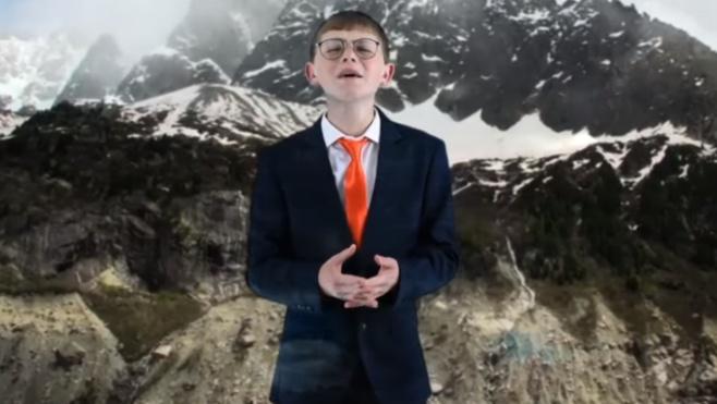ילד הפלא בסינגל קליפ חדש לחג השבועות