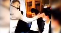 צעיר ערבי סטר לנער חרדי: 'מחר זה יהיה ירי'
