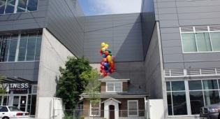 הבית של אידית מייספילד