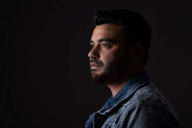 """נתנאל ישראל בסינגל קליפ חדש: """"לא יום ולא לילה"""""""