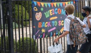 ניו יורק תדרוש מכל אנשי החינוך להתחסן