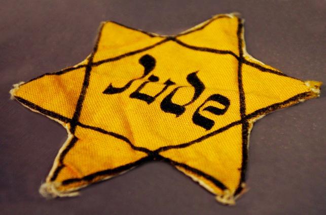 """דו""""ח האנטישמיות: ירידה במספר המקרים"""