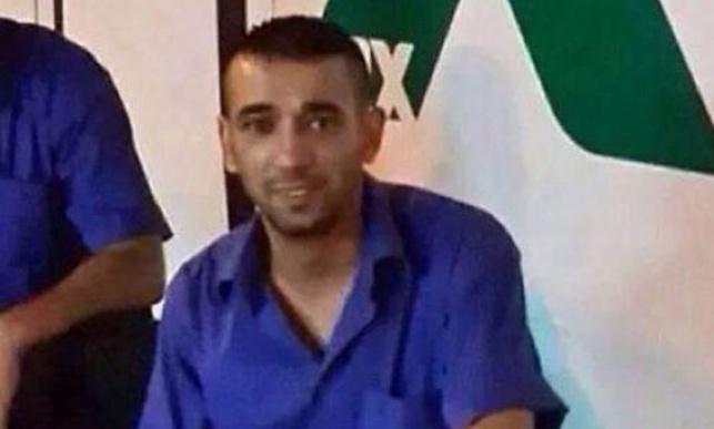 יוסוף חסן אל-רמוני: התאבדותו הציתה את המהומות