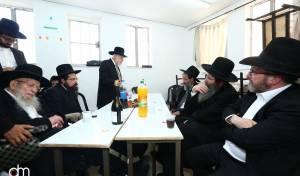 הרבנים, בשירת הכיסופים