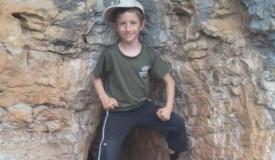 מרדכי בן 9 נסע לבקר את סבא, וטבע למוות