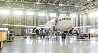 נחשף: מי יצרנית המטוסים הגדולה בעולם