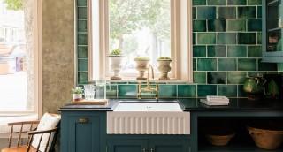 מדריך: איך לנקות את ברז המטבח כמו מקצוענים