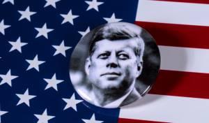 אי שוויון: הפרט המפתיע שלא ידעתם על ג'ון קנדי
