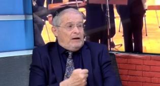 """המאסטרו: """"ראיתי הזנחה במוזיקה היהודית"""""""