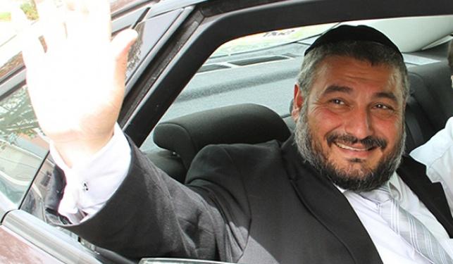 ראש העיר בית שמש משה אבוטבול