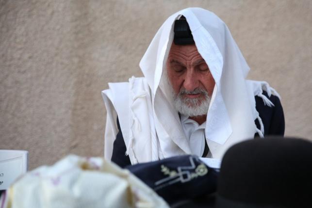 הרב בוארון: אם אין 'מורא מקדש', יש שפעת