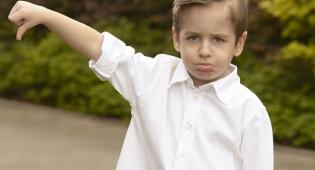 אילוסטרציה - 10 שיטות להרוס היחסים עם הילד
