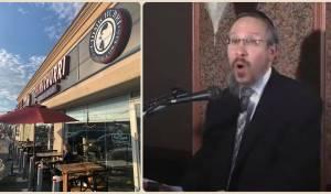הרב יוסף אייזן, הנתבע - ומסעדת צ'ימיצ'ורי - התובעת