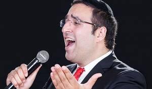 """יוסף חיים שוואקי בסינגל חדש - """"חזור בך"""""""