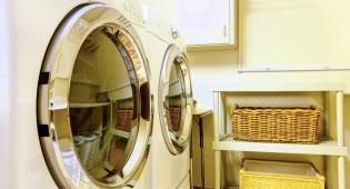 רמז: זה קשור לדלת - הטעות היחידה שאתם עושים עם מכונת הכביסה