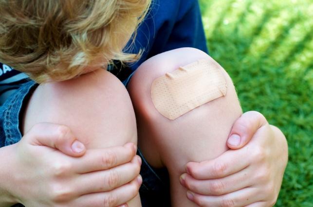 נפצעתם? פלסטר חדש ירפא אתכם מהר יותר