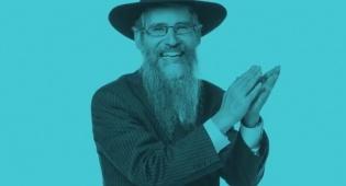 """אברהם פריד בסינגל מ'צמאה' - """"על הסלע"""""""