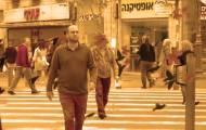 """ינקי מרקוביץ' בסינגל שלישי  - """"גשם"""""""