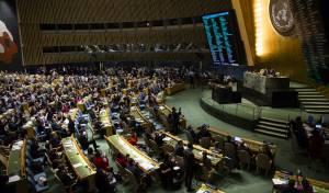 """ההפסד בהצבעה באו""""ם: הפלסטינים הכריזו שוב """"יום זעם"""""""