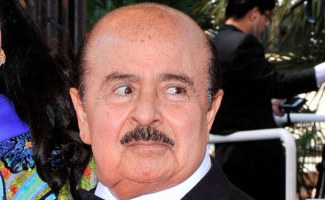 עדנאן חשוגי, מת בגיל 82